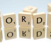 語彙力を高めることばあそび